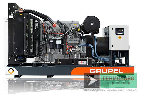 Дизельный генератор (электростанция) G2025PKGR Grupel